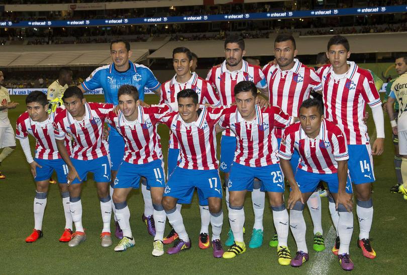 Chivas presentará su nuevo uniforme el 13 de julio