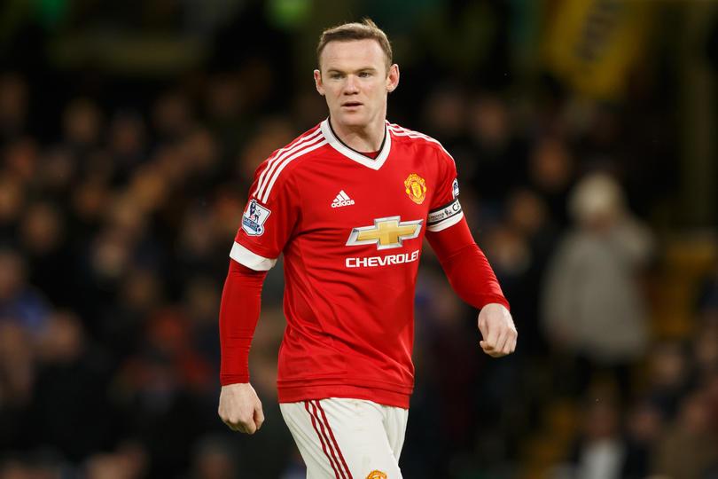 Rooney cerca de fichar con el Everton