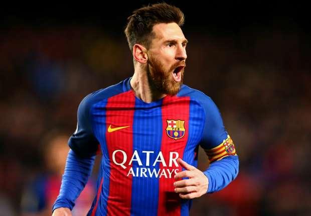 Barcelona oficializa la renovación de Messi con épicos  videos.
