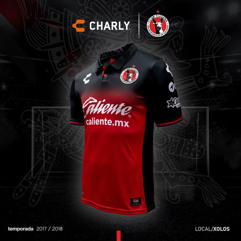 En Tijuana estrenaron nuevo patrocinador