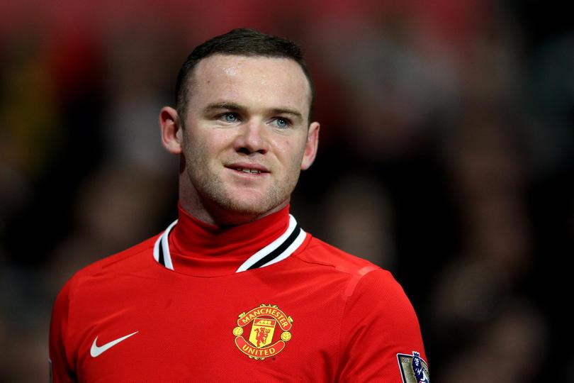 Rooney escribe mensaje de despedida