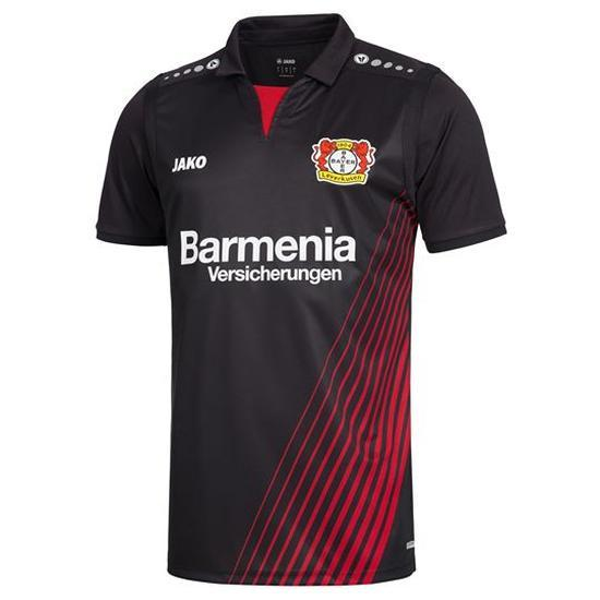 New shirt Bayer Leverkusen 17/18
