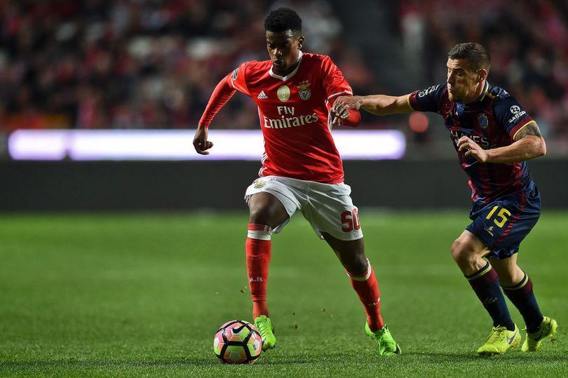 Nelson Semedo sería el nuevo fichaje del Barcelona
