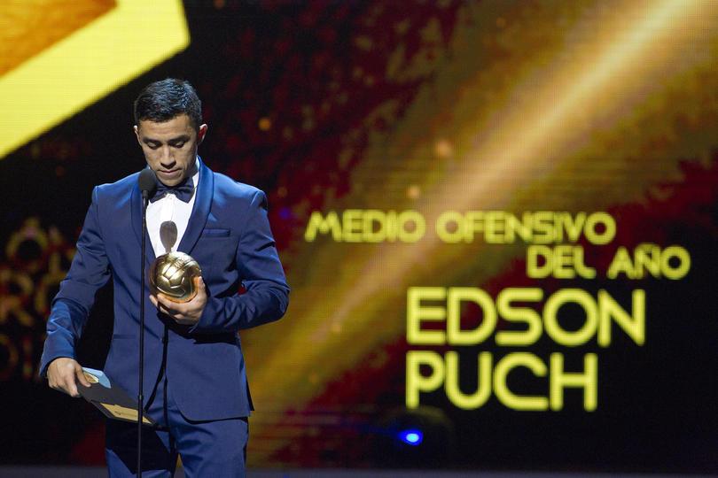 Balón de Oro Liga MX 2017