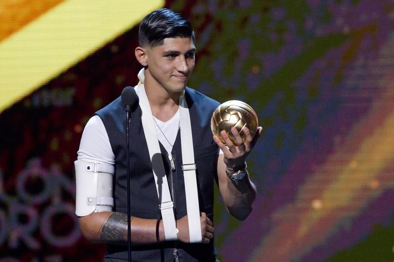 Balón de Oro Liga MX
