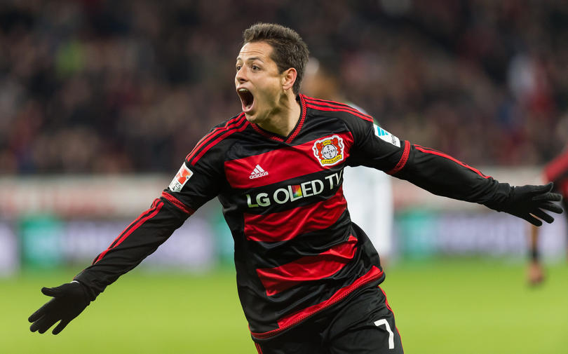 Chicharito ya negocia con el West Ham.