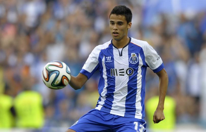 Reyes llegaría al Stuttgart.