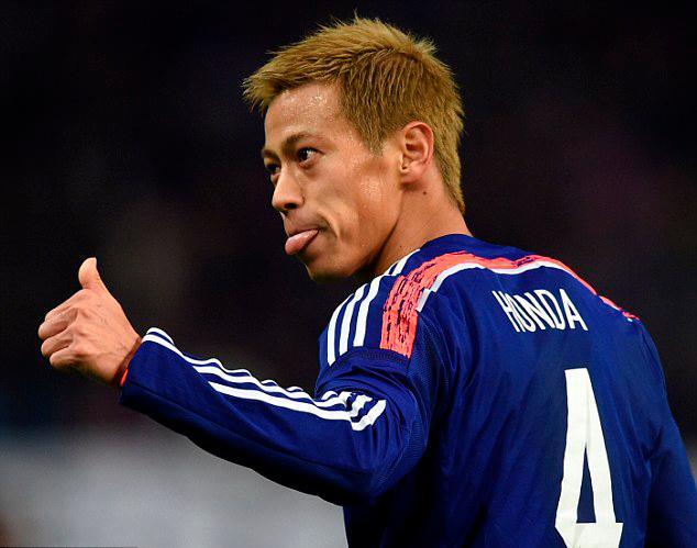 Honda quiere comprar los derechos de televisión de los Tuzos para transmitir en Japón.