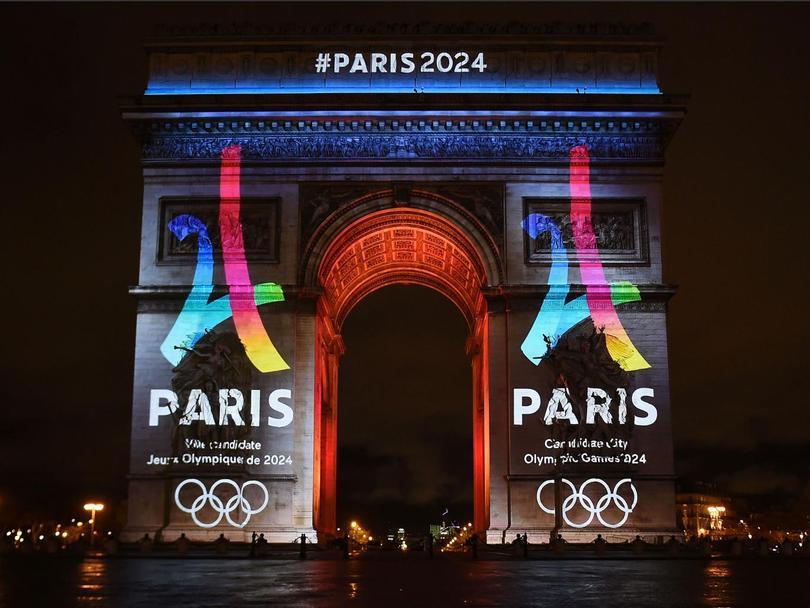 Los juegos olímpicos del 2024 tendrán sede en París