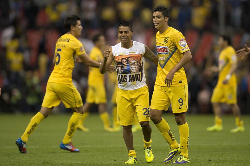 Negrito Medina estuvo a nada de jugar con Chivas