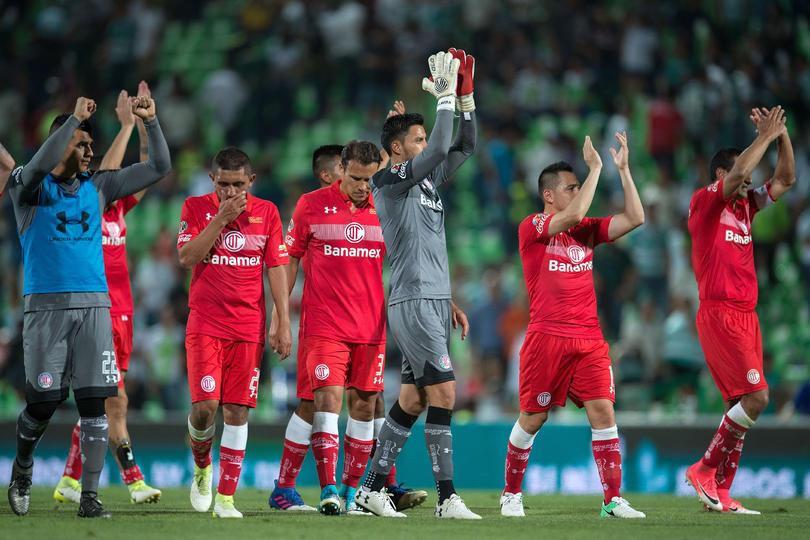 Ex jugador del Toluca podría llegar a un equipo español