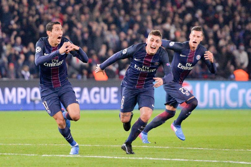 El Barcelona y del Atlético han mostrado su interés por llevarse a uno de ellos