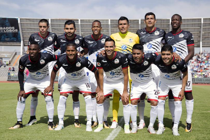 El colombiano no jugará más con la BUAP