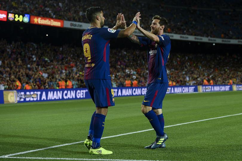 El Barcelona tiene acuerdo con el Dortmund por Dembélé