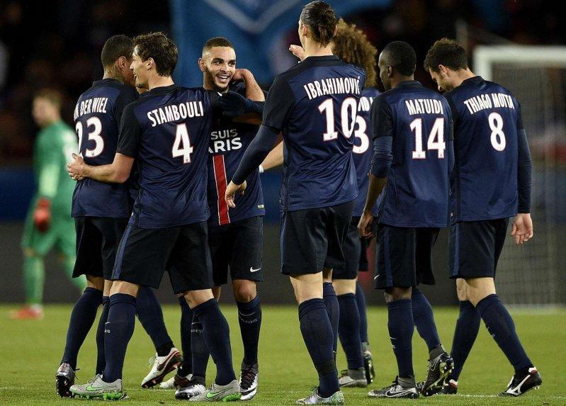 Barcelona buscaría a Di María, tras no conseguir a Coutinho.