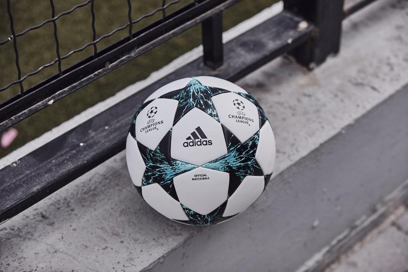 Balón de Champions 2017-2018