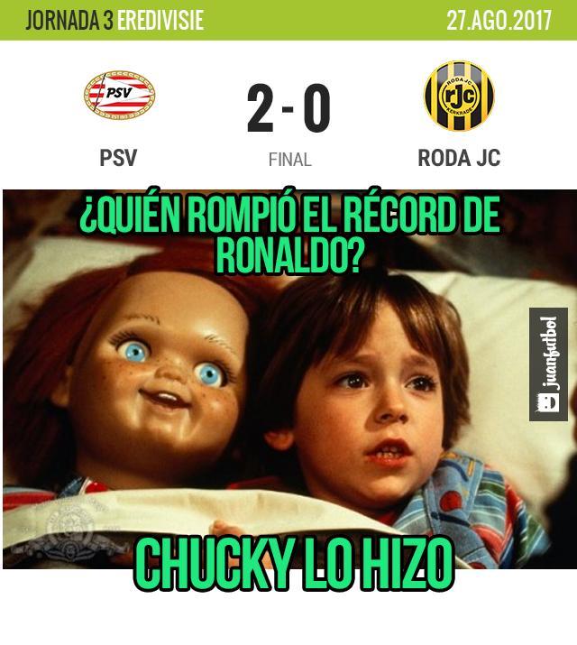 Si ya amaban a los mexicanos en el PSV, ahora van a querer traerse a más.