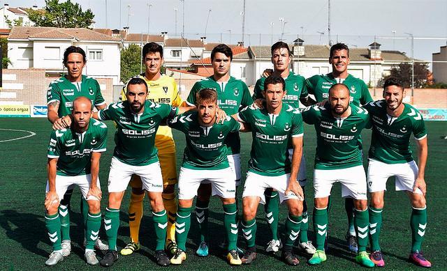 Galindo jugará en España con el Toledo