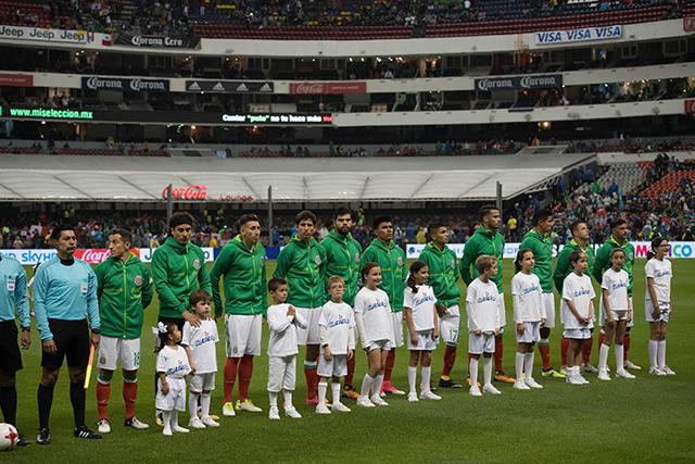 Osorio pierde a tres jugadores importantes para el partido en San José
