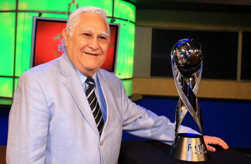 Roberto Hernández Jr. falleció esta tarde en Monterrey