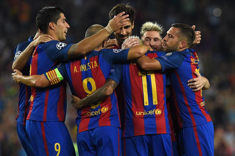 La Juventus va por un histórico del Barcelona