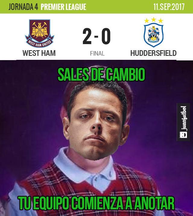 Gana West Ham
