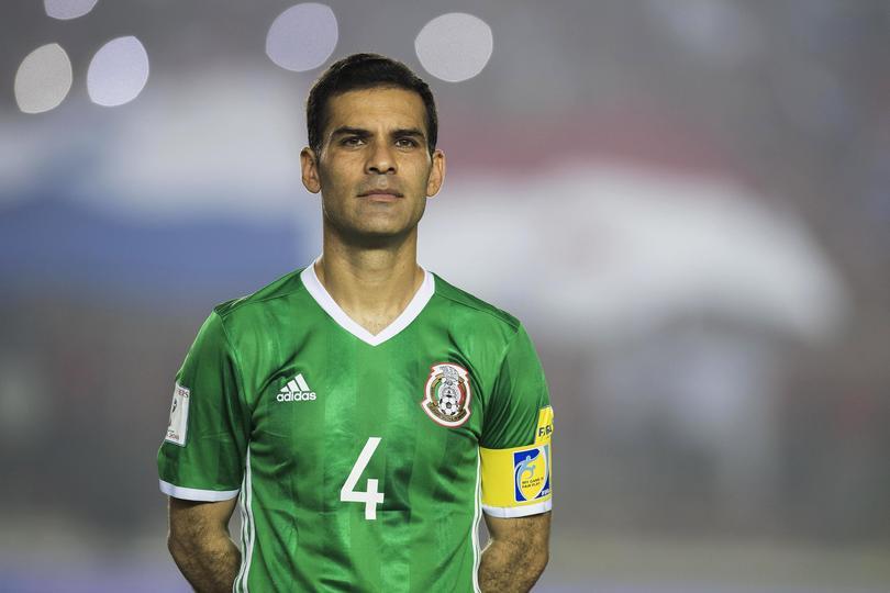Fundación de Rafa Márquez vuelve a trabajar