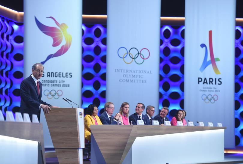Ya hay sedes para los Olímpicos