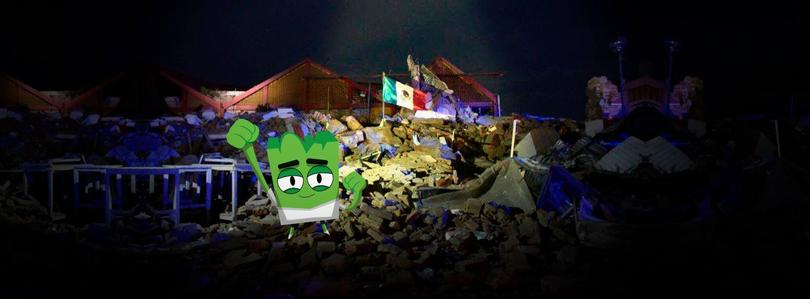 Apps que más te ayudarán después del terremoto