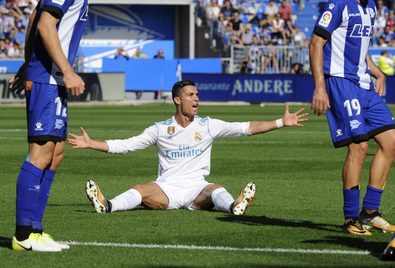 Madrid lleva menos goles que sus ex jugadores