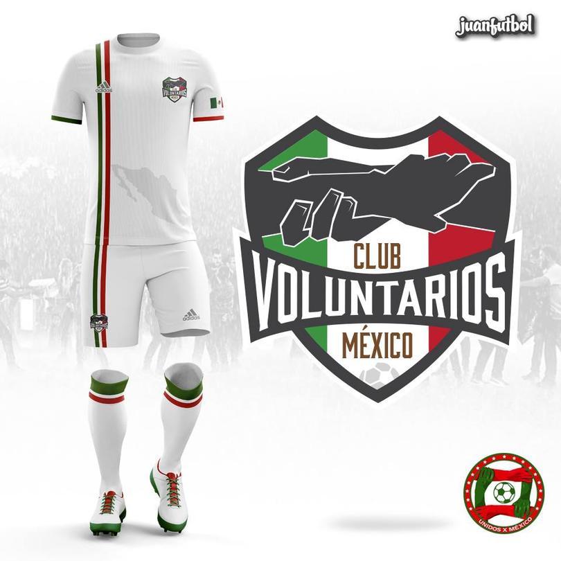 unidos x  México