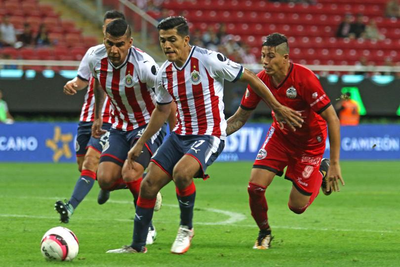 Chivas es el tercer club más valioso del continente