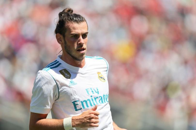 Gareth Bale lesionado, otra vez.