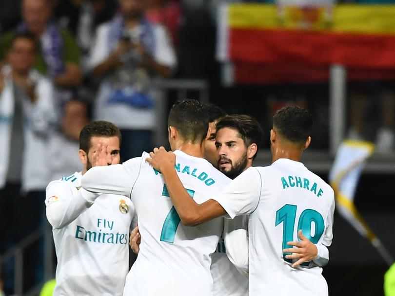 Real Madrid dará una fuerte suma por Harry Kane