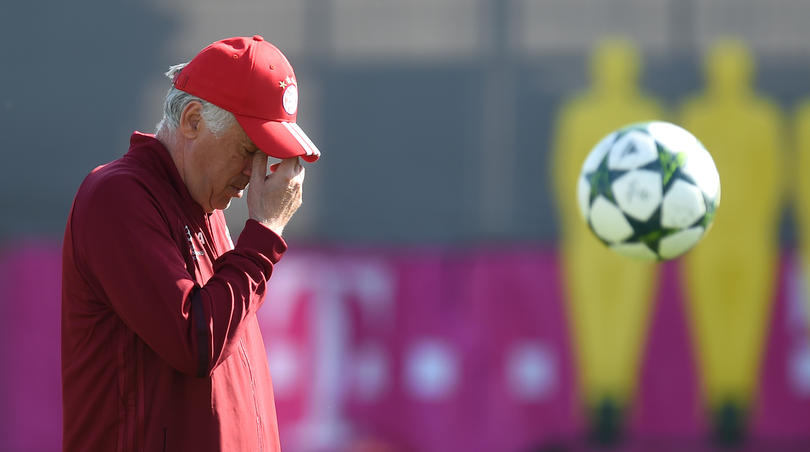 El Bayern tiene nuevo entrenador