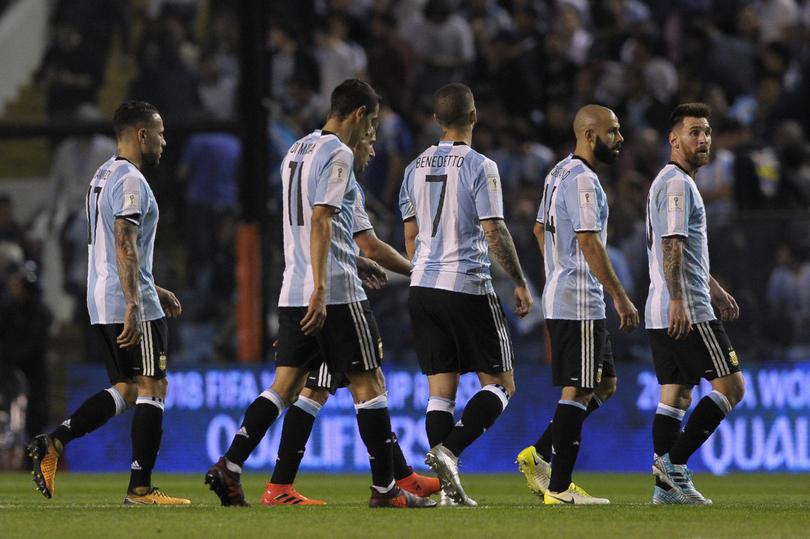 Lo qué le falta a Argentina para entrar