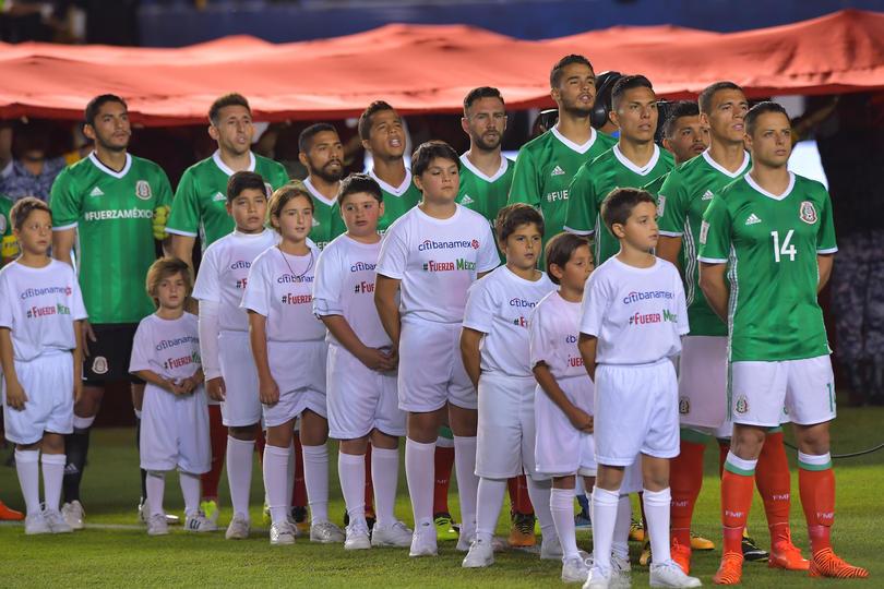 México sufre importante baja contra Honduras
