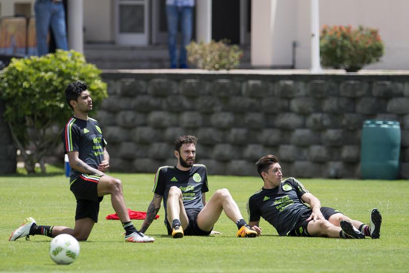 DT del Porto arremete contra Osorio