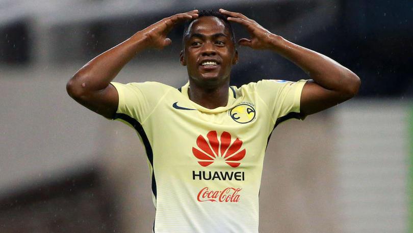 Renato Ibarra América demostrará que es el mejor...