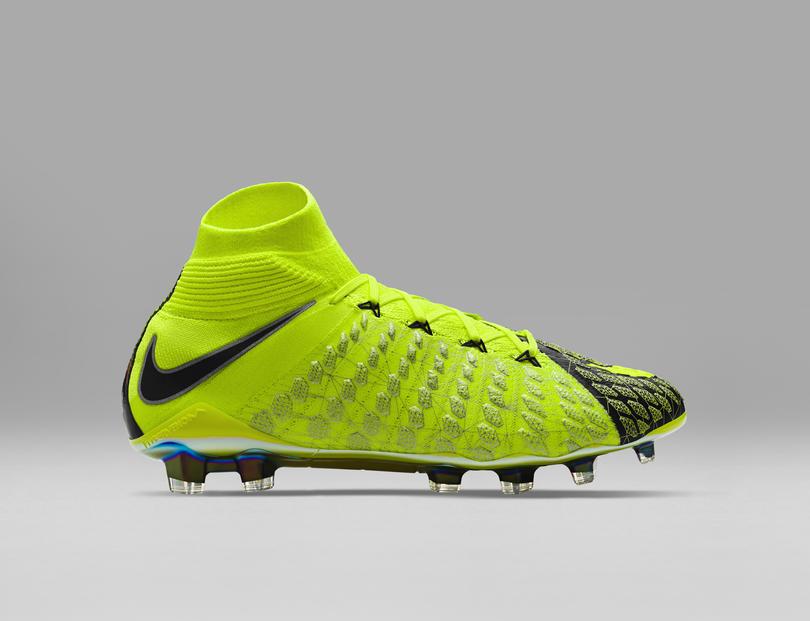 Es la segunda vez que Nike y EA trabajan juntos para diseñar calzado