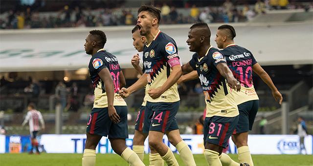 Oribe Peralta anotó el del empate