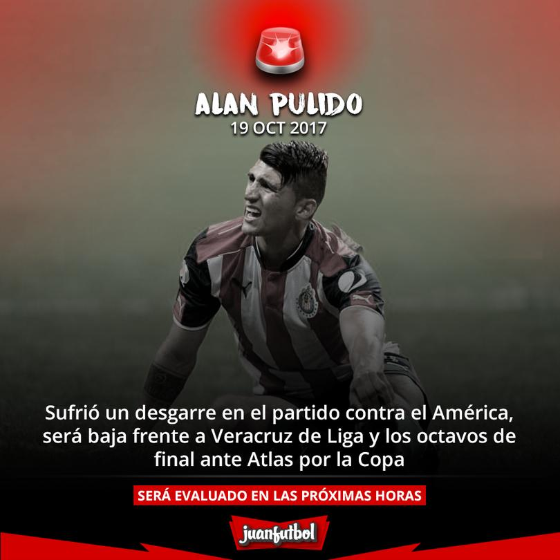 Alan Pulido