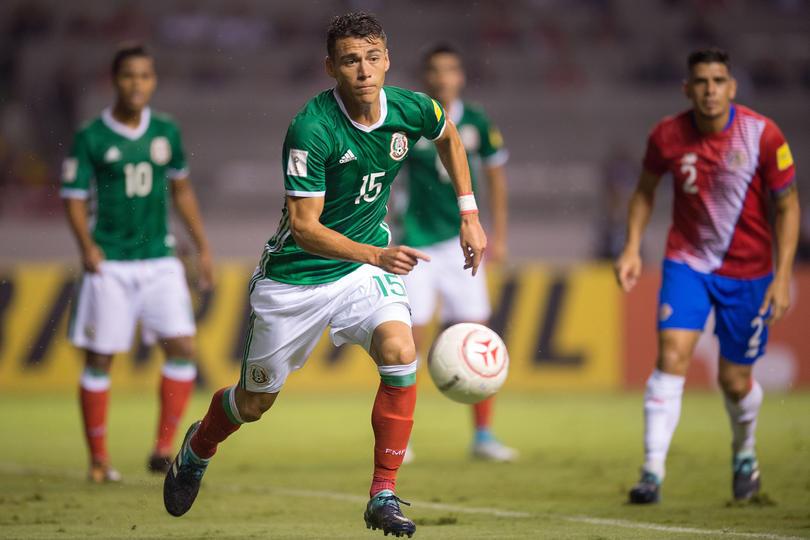 A Héctor Moreno le gustaría jugar en el América