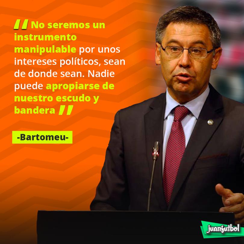 Josep Bartomeu