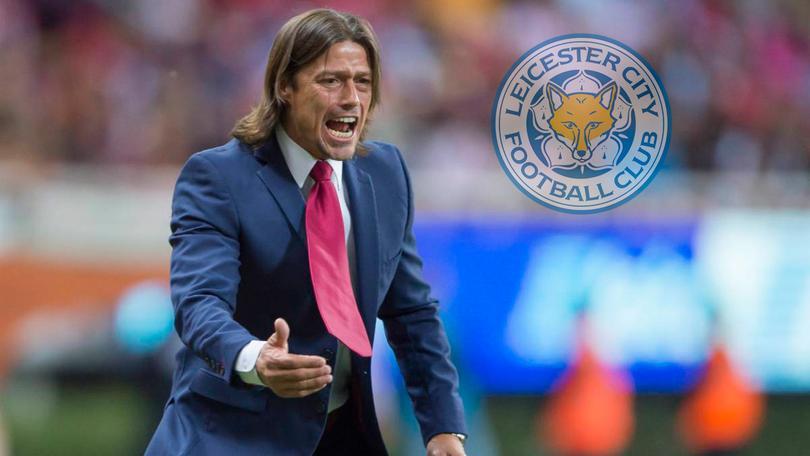 Leicester quiere a Almeyda