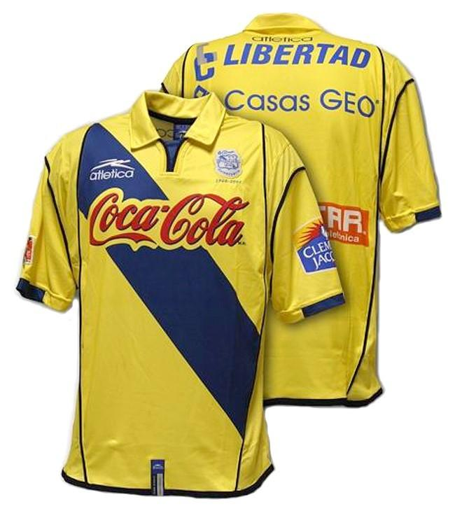 7 uniformes del futbol mexicano que no recuerdas 8564dfa57cdce