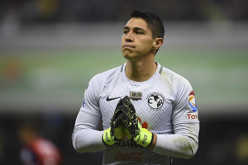 Hugo Gónzalez está dolido por salir del América