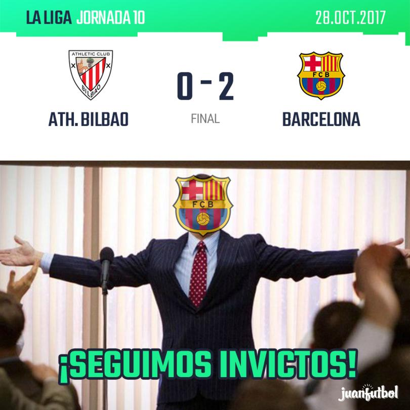 Ath. Bilbao vs. Barcelona