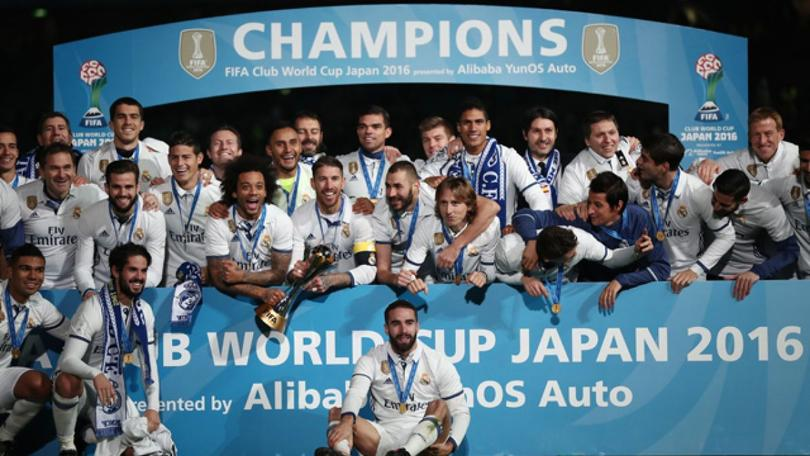 Super Mundial de clubes
