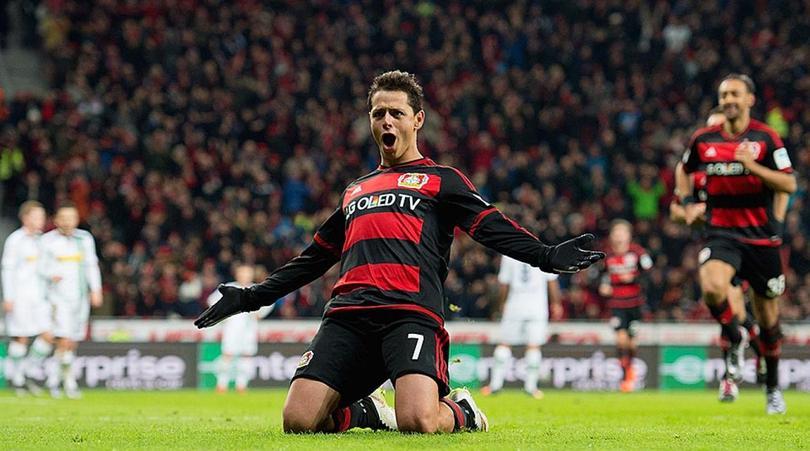 Leverkusen quiere más seguidores...